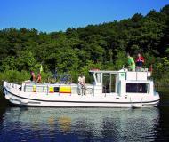 Hausboot Penichette 1106 chartern in Argens Minervois