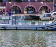 Hausboot Penichette 1106 Yachtcharter in Agen