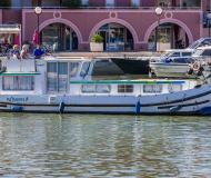 Houseboat Penichette 1106 for hire in Argens Minervois