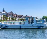 Motorboot Penichette 1107 Yachtcharter in Untergöhren