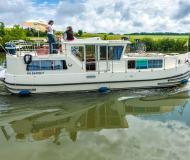 Hausboot Penichette 1160 Yachtcharter in Dompierre sur Besbre
