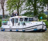 Yacht Penichette 1180 for charter in Ketzin