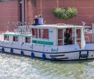 Hausboot Penichette 1500 R Yachtcharter in Dompierre sur Besbre