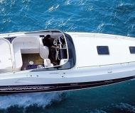Motor yacht Performance 1107 available for charter in Portals Nous
