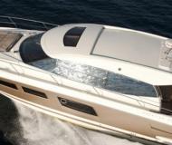 Motoryacht Prestige 500 S Yachtcharter in Krk