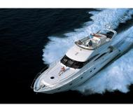 Motorboot Princess 61 Fly Yachtcharter in El Campello