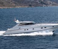 Motoryacht Princess V58 chartern in Marina Kremik