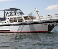 Proficiat 1175 Motoryacht Charter Waren