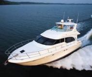 Motorboot Sea Ray 540 chartern in Granville Insel Boatyard