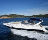 Yacht Sessa C 35 available for charter in Tribunj