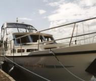 Motoryacht Skiron 35 Yachtcharter in Stadt Berlin