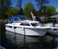 Motor boat Succes Marco 810 AK for rent in Fuerstenberg