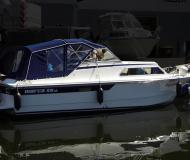 Motor yacht Succes Marco 810 AK for hire in Marina Bootscenter Keser