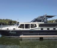 Yacht Vacance 1240 Bws available for charter in Waren