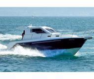 Motoryacht Vektor 950 chartern in Biograd na Moru