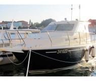 Yacht Vektor 950 Yachtcharter in Marina Zadar