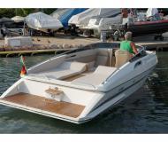 Yacht Venere 25.5 Yachtcharter in Bardolino