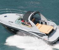 Yacht Viper 203 Yachtcharter in Marina Veruda