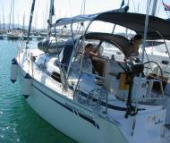 Segelyacht Bavaria 30 Cruiser chartern in Trget Harbour