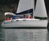 Bavaria 30 Cruiser Segelyacht Charter Sipplingen