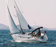 Segelyacht Bavaria 32 Yachtcharter in Baska Voda