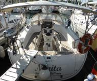 Segelyacht Bavaria 32 Cruiser Yachtcharter in Palma