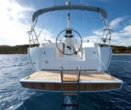 Yacht Bavaria 32 for rent in Marina Jachtwerf Maronier