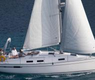 Sailing boat Bavaria 32 Cruiser for rent in Marina de Lagos