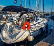 Yacht Bavaria 32 Cruiser available for charter in Marina Kremik