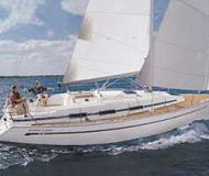 Sailing boat Bavaria 32 Cruiser for rent in Meersburg