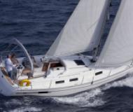 Yachtcharter Putbus Bavaria 32 Cruiser