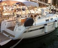 Segelboot Bavaria 32 Cruiser Yachtcharter in Portisco