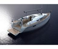 Yacht Bavaria 33 Cruiser for charter in Yacht Haven Marina Phuket