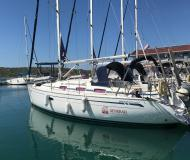 Sailing boat Bavaria 33 Cruiser available for charter in Pirovac