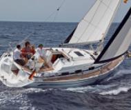 Bavaria 33 Cruiser Segelyacht Charter Alghero