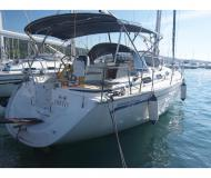 Sailing yacht Bavaria 33 Cruiser for charter in Marina Punat