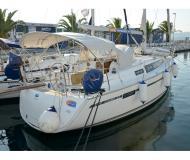 Segelyacht Bavaria 33 Cruiser chartern in Biograd na Moru