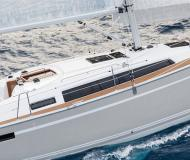Sailing boat Bavaria 33 Cruiser available for charter in Meersburg
