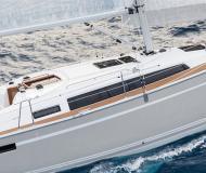 Yacht Bavaria 33 Cruiser Yachtcharter in Meersburg