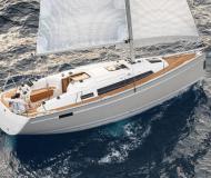 Segelboot Bavaria 33 Cruiser chartern in Dubrovnik Marina