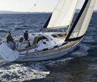 Segelyacht Bavaria 34 Cruiser Yachtcharter in Gothenburg