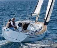 Yacht Bavaria 34 Cruiser chartern in Lavagna