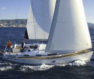 Yacht Bavaria 35 Cruiser - Sailboat Charter Swinemuende