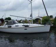 Bavaria 35 Cruiser Sailingboat Charter Lemmer