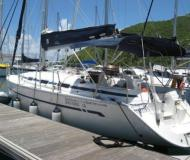 Sailing yacht Bavaria 36 for rent in Clifton