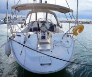 Segelyacht Bavaria 36 Yachtcharter in Marina Lefkas
