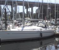 Segelyacht Bavaria 36 chartern in Granville Insel Boatyard