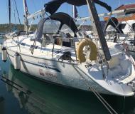 Segelyacht Bavaria 36 Cruiser chartern in Marina Pirovac