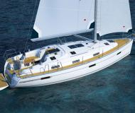 Sailing boat Bavaria 36 for charter in Gashaga Marina