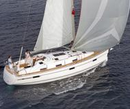 Sailing yacht Bavaria 36 Cruiser for rent in Heiligenhafen